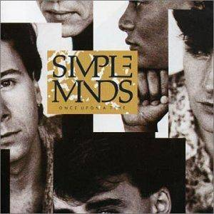 Simple Minds: Once Upon A Time (LP) - Bild 1