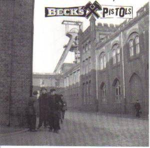 Beck's Pistols: Pöbel Und Gesocks - Cover