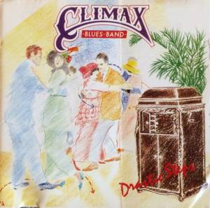 Climax Blues Band: Drastic Steps - Cover