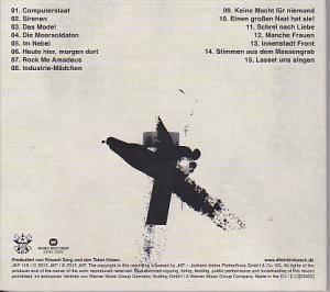 Die Toten Hosen: Ballast Der Republik (2-CD) - Bild 8