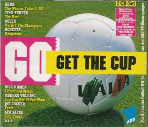 Cover - Kiss In The Dark: Go Get The Cup