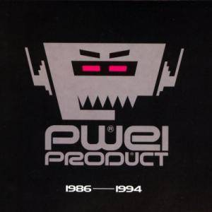 Cover - Pop Will Eat Itself: Product 1986-1994
