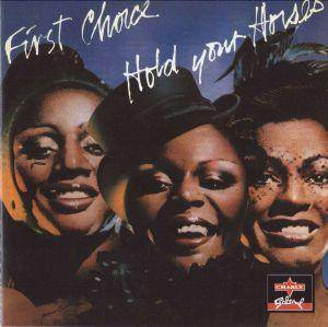 Cover - First Choice: Hold Your Horses