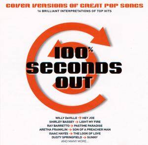 Cover - Dusty Springfield: 100% Seconds Out - Cover Versions Of Great Pop Songs