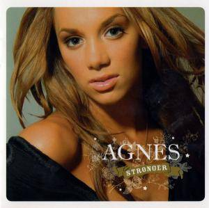 Cover - Agnes: Stronger