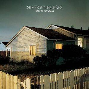 Cover - Silversun Pickups: Neck Of The Woods