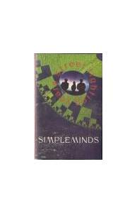 Simple Minds: Street Fighting Years (Tape) - Bild 1