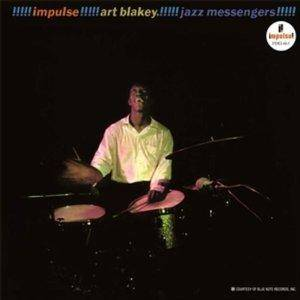 Art Blakey & The Jazz Messengers: Art Blakey & The Jazz Messengers (SACD) - Bild 1