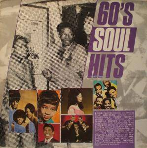 Cover - Carla Thomas: 60's Soul Hits
