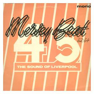 Cover - Big Three, The: Mersey Beat '62-'64