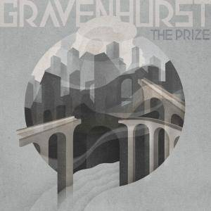 Cover - Gravenhurst: Prize, The