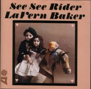 Cover - LaVern Baker: See See Rider