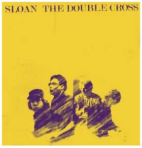 Cover - Sloan: Double Cross, The