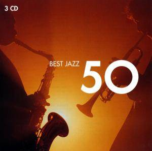 Cover - Sue Raney: Best Jazz 50