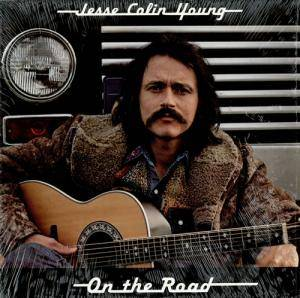 Cover - Jesse Colin Young: On The Road