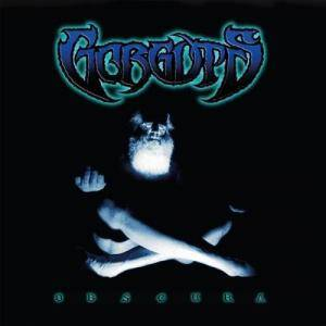 Gorguts: Obscura - Cover