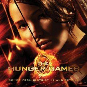 Hunger Games - Songs From District 12 And Beyond, The - Cover