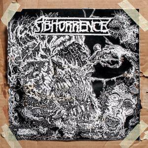 Abhorrence: Completely Vulgar (CD) - Bild 1