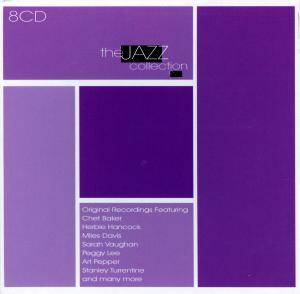 Cover - Sue Raney: Jazz Collection, The