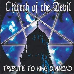 Cover - Prototype: Church Of The Devil - Tribute To King Diamond