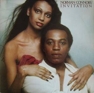 Cover - Norman Connors: Invitation