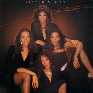 Cover - Sister Sledge: Sisters, The