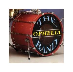 Cover - Band, The: Ophelia