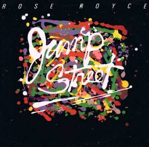 Cover - Rose Royce: Jump Street