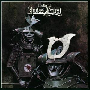 Judas Priest: Best Of Judas Priest, The - Cover