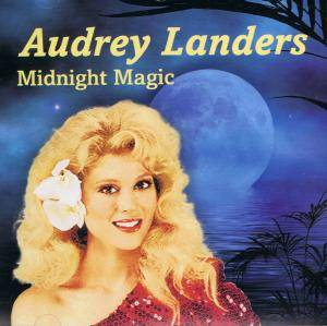 Cover - Audrey Landers: Midnight Magic