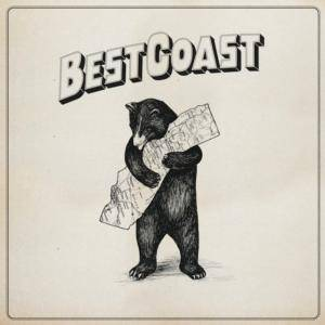 Best Coast: Only Place, The - Cover