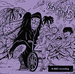Cover - Stupids: Complete BBC Peel Sessions, The