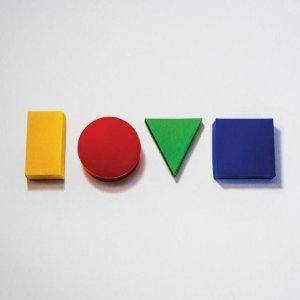 Cover - Jason Mraz: Love Is A Four Letter Word