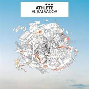 Cover - Athlete: El Salvador
