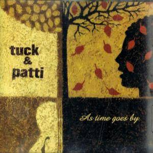 Cover - Tuck & Patti: As Time Goes By