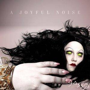 Gossip: Joyful Noise, A - Cover