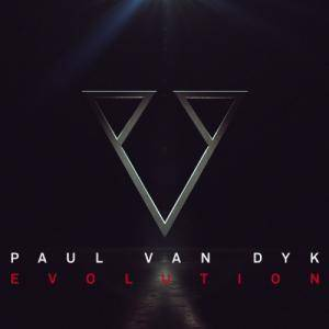 Cover - Paul van Dyk: Evolution