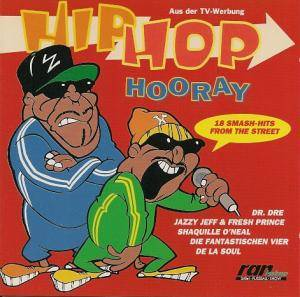 Cover - G 2: Hip Hop Hooray