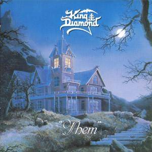 King Diamond: Them (CD) - Bild 1