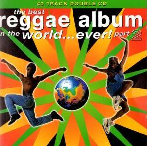 Cover - Paul Davidson: Best Reggae Album In The World...Ever! Part 2, The