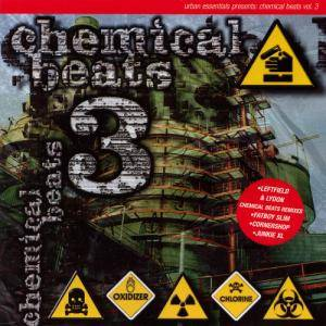Cover - Stretch & Vern: Chemical Beats 3