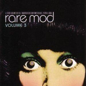 Cover - Nocturnes, The: Rare Mod Volume 3