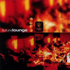 Future Lounge 01 - Cover