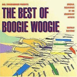 Cover - Pinetop Smith: Best Of Boogie Woogie, The