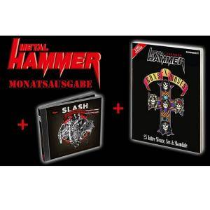 Slash Feat. Myles Kennedy And The Conspirators: Apocalyptic Hammer (Mini-CD / EP) - Bild 9