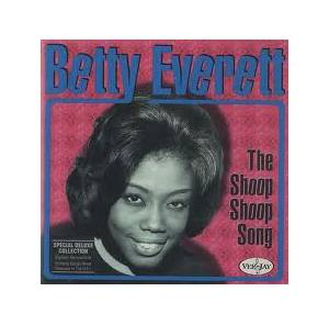 Cover - Betty Everett: Shoop Shoop Song, The