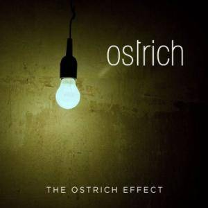 Cover - Ostrich: Ostrich Effect, The