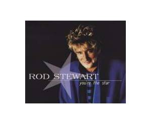 Rod Stewart: You're The Star - Cover