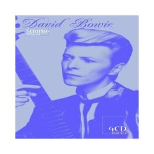 David Bowie: Sound + Vision - Cover