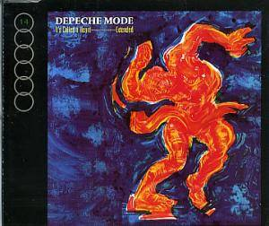 Depeche Mode: It's Called A Heart (Single-CD) - Bild 1